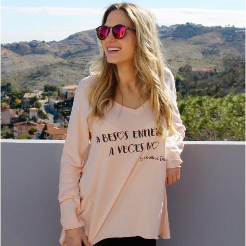 camiseta moda mujer primavera karolina toledo