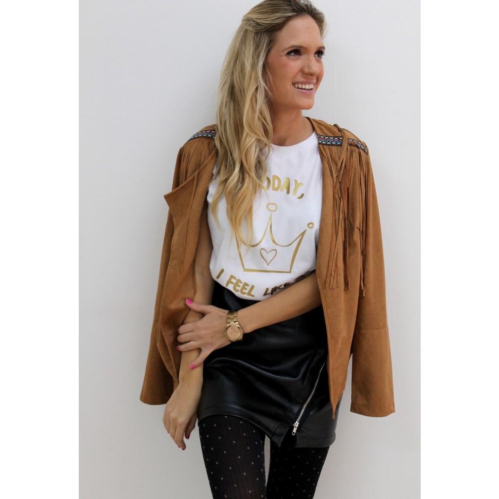 Camiseta Karolina Y Blanca Camisetas Princess Toledo Tops De mwNn08