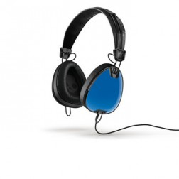 Cascos Aviator Royal Blue Skullcandy