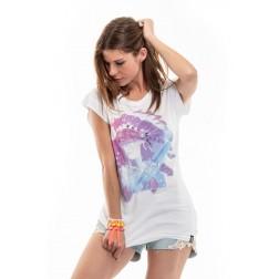 Camiseta Chica India de Gio Goi