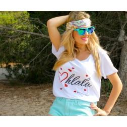 Camiseta Ohlala de Karolina Toledo