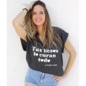camisetas con mensaje moda de mujer online karolina toledo