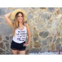 camiseta de nueva colección moda mujer tirantes imodashop