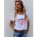 camiseta moda mujer karolina toledo casual style