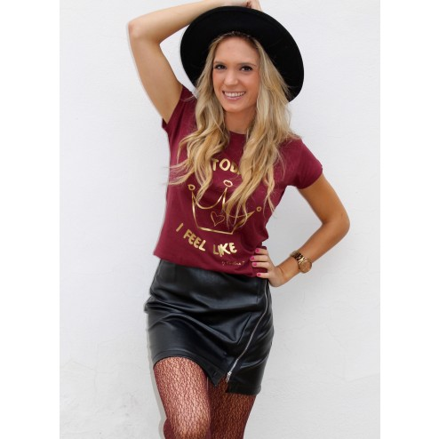 camiseta t-shirt shop online casual style