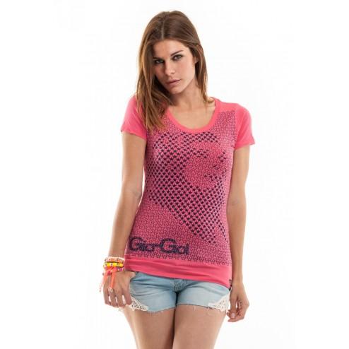 camiseta star girl de Gio Goi