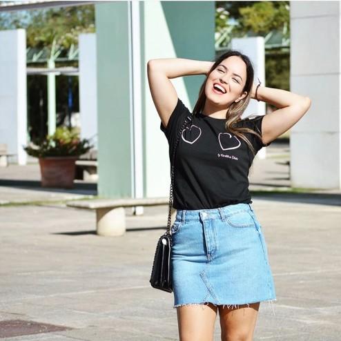 camisetas de moda de mujer karolina toledo