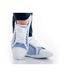 Zapatillas Rayas de Nanny State