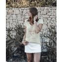 camiseta moda online de mujer karolina toledo