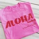 camiseta aloha de karolina toledo