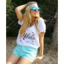 moda mujer camiseta ohlala karolina toledo